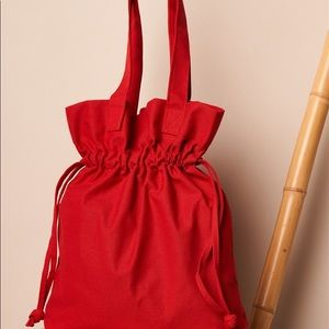 Large Tote Bucket Bags